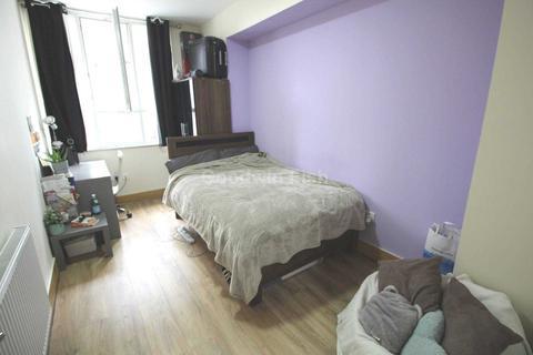 Studio to rent - Cobourg Street, Manchester