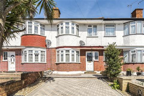 3 bedroom terraced house for sale - Drake Road, Harrow, Middlesex, HA2