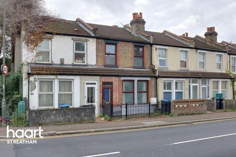 2 bedroom terraced house for sale - Greyhound Terrace, London