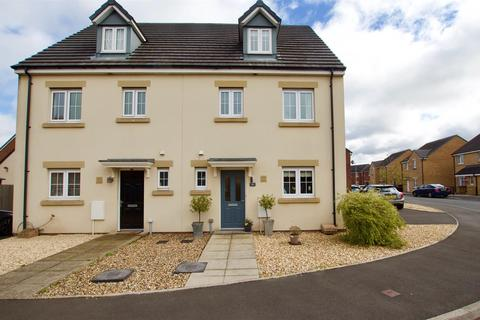 4 bedroom semi-detached house for sale - Parc Panteg, Griffithstown, Pontypool