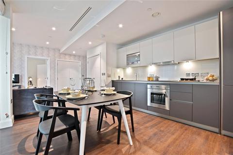 1 bedroom flat for sale - Laker Court, 39 Harbour Way, London, E14