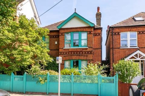 4 bedroom detached house for sale - North Road, Kew, Richmond, Surrey TW9