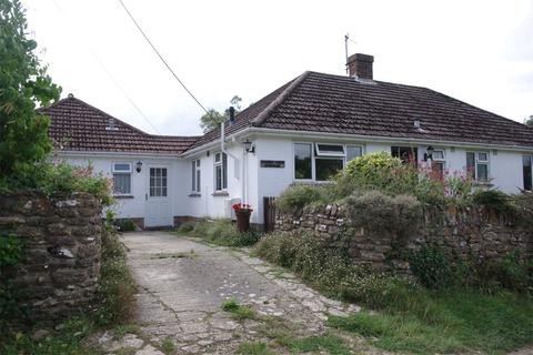 4 bedroom bungalow for sale - Church Hayes Bungalow, Old Church Road, Bothenhampton, Bridport, DT6