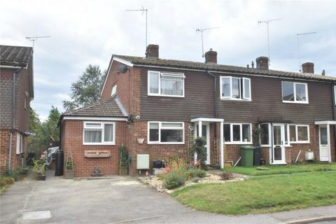 3 bedroom end of terrace house for sale - Lenham