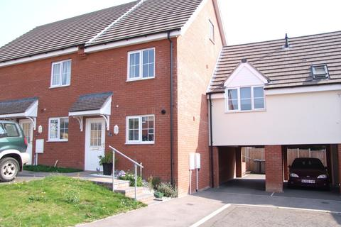 3 bedroom townhouse for sale - Valley Gardens Leiston