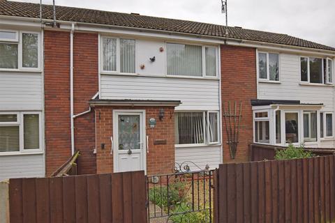 2 bedroom terraced house for sale - Reid Way, King's Lynn