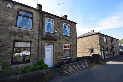 2 bedroom end of terrace house to rent - New Road, Littleborough