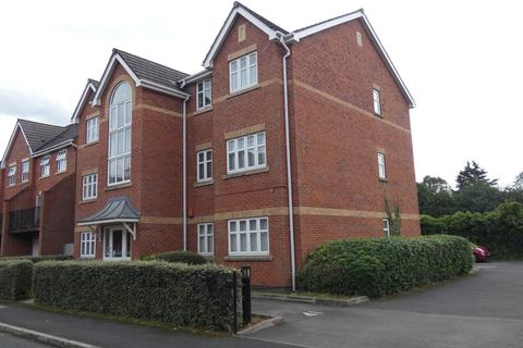 2 bedroom apartment to rent - Holden Avenue, Whalley Range