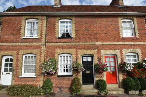 2 bedroom terraced house for sale - Church Street, Lavenham