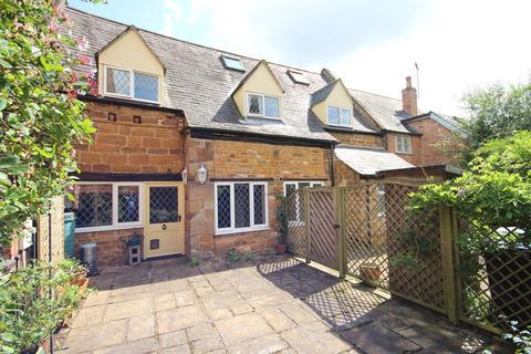 3 bedroom barn conversion for sale - Mayflower Mews, Uppingham