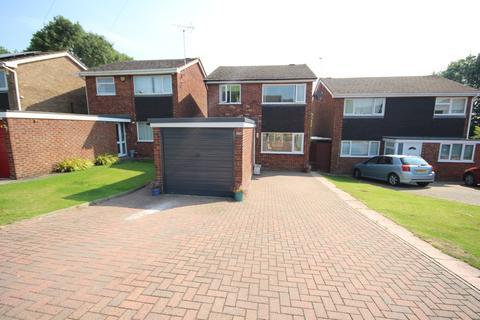 3 bedroom detached house for sale - Chiltern Close, Oakham