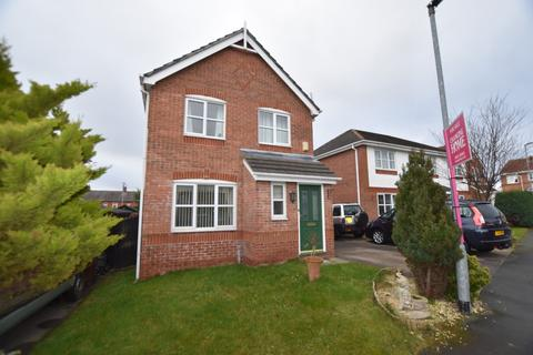 3 bedroom detached house to rent - Forest Walk, Buckley