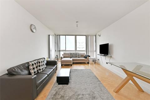 1 bedroom flat to rent - Quadrangle Tower, Cambridge Square, London
