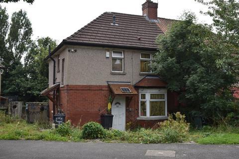 3 bedroom semi-detached house for sale - Charteris Road, Lower Grange