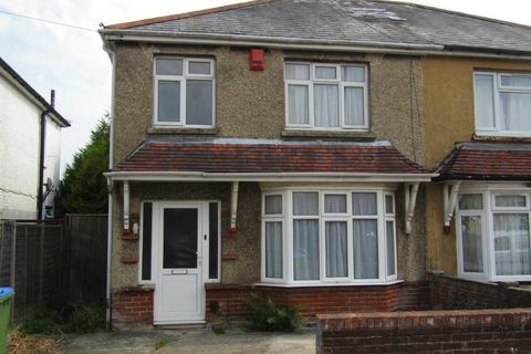 5 bedroom semi-detached house to rent - Violet Road , Southampton