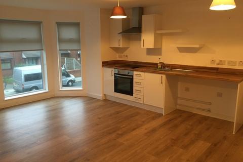 2 bedroom flat for sale - Queen Street, Waterloo, Liverpool, L22