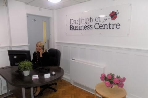Property to rent - THERAPY ROOMS @ Darlington Business Centre,