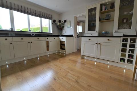 3 bedroom detached house for sale - Ovington View, Prudhoe, Northumberland