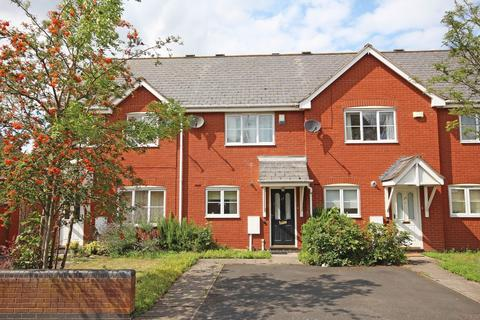 2 bedroom terraced house for sale - Ranelagh Terrace, Leamington Spa