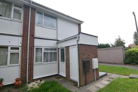 1 bedroom flat to rent - Heathbank Avenue, IRBY CH61