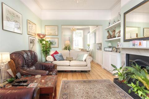 4 bedroom end of terrace house for sale - Beaconsfield Road, Brighton, East Sussex, BN1