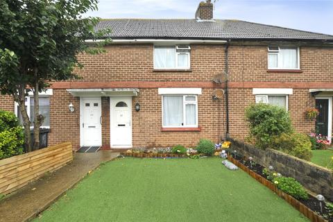 2 bedroom terraced house for sale - Godwin Road, Hove, East Sussex, BN3