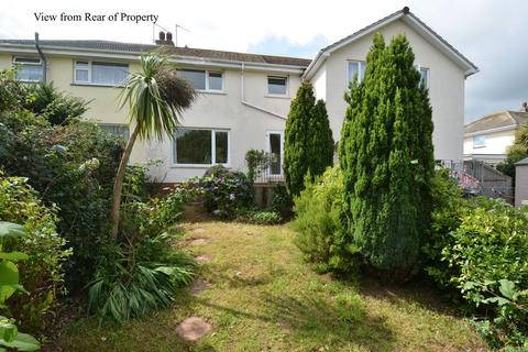 4 bedroom terraced house for sale - Tavis Road, Paignton
