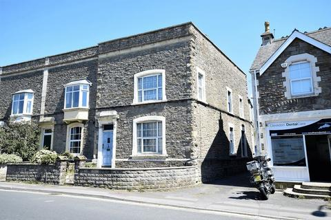 4 bedroom end of terrace house for sale - Immediate to Clevedon Town Centre