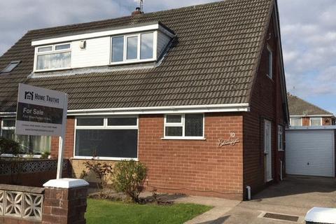 3 bedroom semi-detached house for sale - Conway Road, Eccleston, PR7 5SW