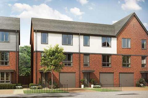 3 bedroom terraced house for sale - Longbridge Place, Longbridge, Birmingham, B45 8NN