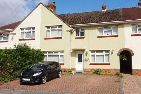4 bedroom house for sale - Four Bedroom Terraced House, Worbarrow Gardens, Poole, BH12