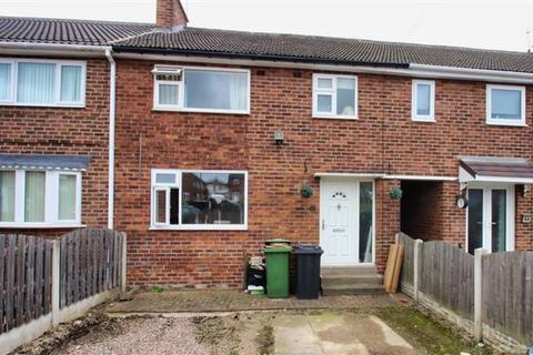 3 bedroom terraced house for sale - Normanville Avenue, Brinsworth, Rotherham, S60 5AL