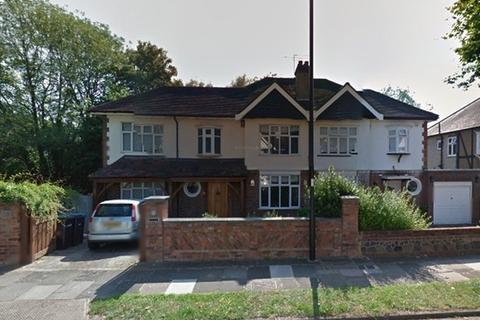 2 bedroom maisonette to rent - The Chine, Winchmore Hill