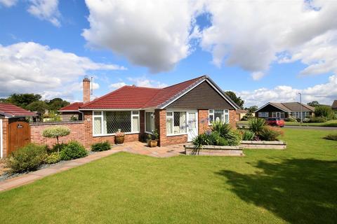 3 bedroom detached bungalow for sale - Heath Drive, Cottesmore, Oakham