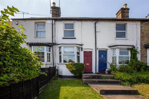 2 bedroom terraced house for sale - Boundary Road, Loudwater