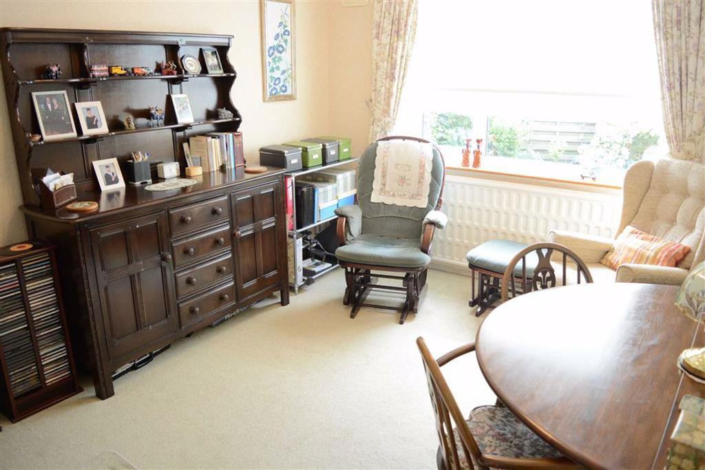 Moss Green Lane Brayton Yo8 3 Bed Detached Bungalow For