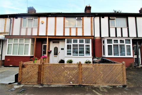 2 bedroom house for sale - Connaught Road, Luton