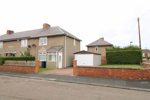 2 bedroom end of terrace house for sale - Ferguson Crescent, Hazlerigg, Newcastle Upon Tyne
