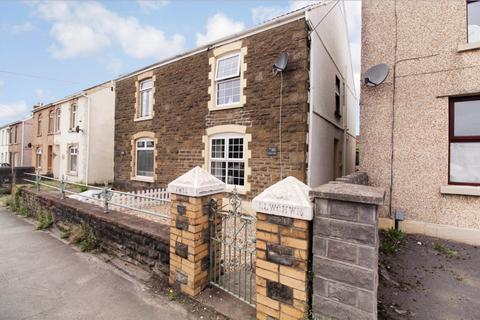 3 bedroom semi-detached house for sale - Frampton Road, Gorseinon, Swansea, SA4