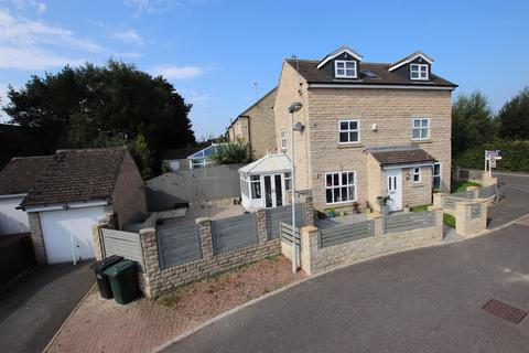 5 bedroom detached house for sale - Moorgreen Fold, Idle, Bradford