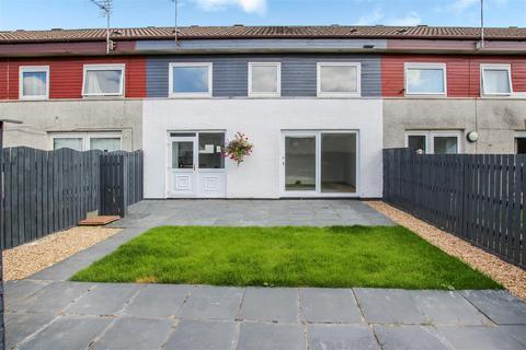 3 bedroom terraced house for sale - Rowan Grove, Livingston