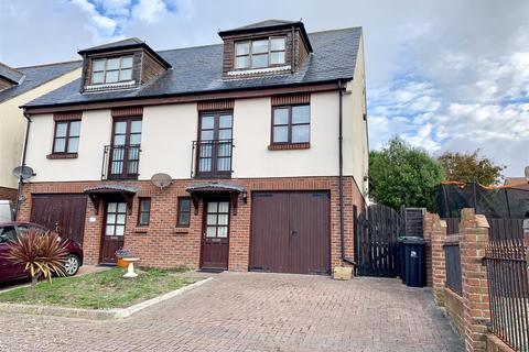 4 bedroom semi-detached house for sale - Fern Square, Chickerell, Weymouth