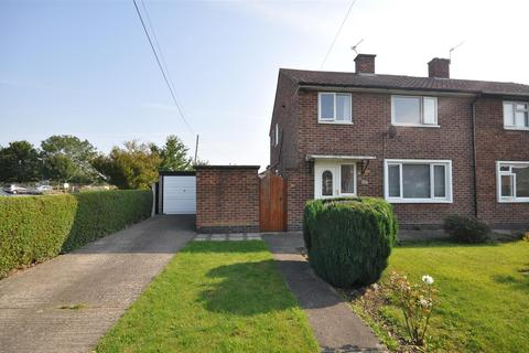3 bedroom semi-detached house for sale - Thanet road, Dringhouses, York, YO24 2PH