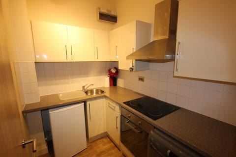 1 bedroom flat to rent - Gibson Works, 63 St Marys Road
