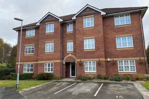 3 bedroom apartment to rent - Dickens Close, Kirkby