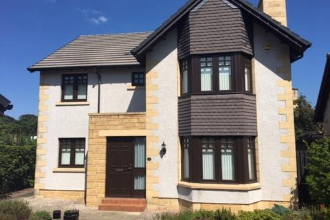 4 bedroom detached house for sale - Brucelands, Elgin