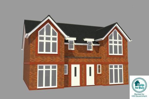 3 bedroom semi-detached house for sale - Church Road, Bradmore, Wolverhampton, WV3