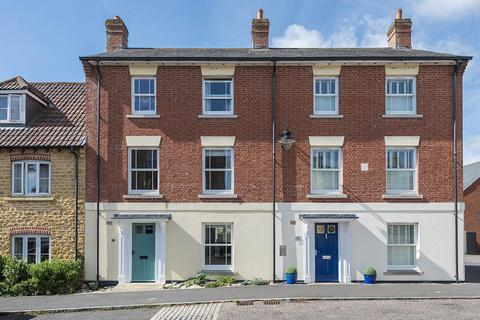 4 bedroom house for sale - Dunstan Street, SHERBORNE, Dorset, DT9