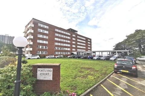 2 bedroom flat for sale - Portland Court, Wellington Road, Wallasey, CH45 2NQ