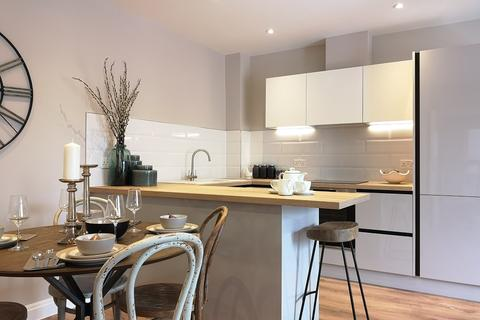 2 bedroom flat for sale - Cedar Park, Granville Way, Sherborne, Dorset, DT9